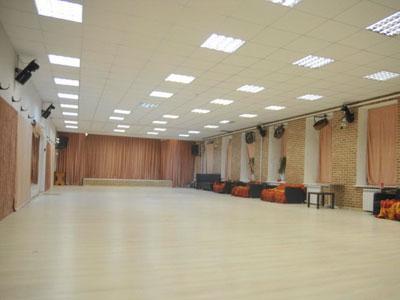 Как оборудовать танцевальную студию